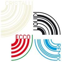 Image of Cristalli Liquidi - Ecco I - Black Spuma / Alexander Robotnik / Bottin / Oh Oh Remixes