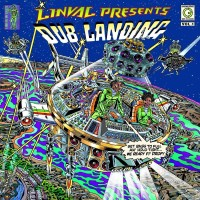 Image of Various Artists - Linval Thompson Presents Dub Landing Vol. 1