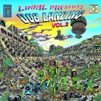 Image of Various Artists - Linval Thompson Presents Dub Landing Vol. 2