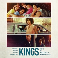 Image of Nick Cave & Warren Ellis - Kings - Original Motion Picture Soundtrack