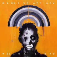 Image of Massive Attack - Heligoland - 180 Gram Vinyl Edition