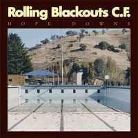 Image of Rolling Blackouts Coastal Fever - Hope Downs