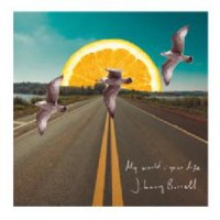 Image of Johnny Borrell - My World, Your Life