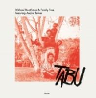 Image of Michael Boothman & Family Tree - Tabu