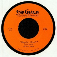 Image of Saucy Lady - Magic Dust