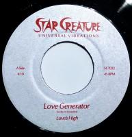 Image of Love's High - Love Generator / Moon Bounce