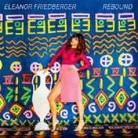 Image of Eleanor Friedberger - Rebound