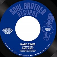 Image of Baby Huey - Hard Times / Listen To Me