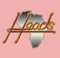 Image of Various Artists - Heads Records - South African Disco-Dub Edits