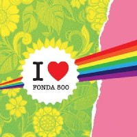 Image of Fonda 500 - I Heart Fonda 500