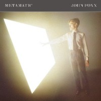 Image of John Foxx - Metamatic