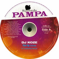 Image of DJ Koze - Pick Up
