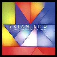Image of Brian Eno - Music For Installations