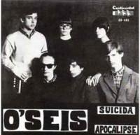 Image of O'Seis - Suicida / Apocalipse