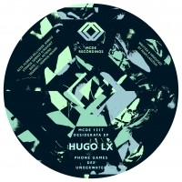 Image of Hugo LX - Desiderata EP