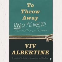 Image of Viv Albertine - To Throw Away Unopened