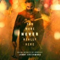 Image of Jonny Greenwood - You Were Never Really Here: Original Motion Picture Soundtrack
