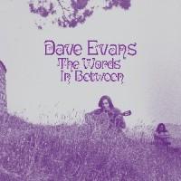 Image of Dave Evans - The Words Inbetween