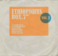 Image of Various Artists - Ethiopiques Box Vol. 2