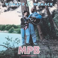 Image of Womack & Womack - MPB - Missin' Persons Bureau