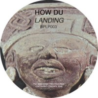 Image of How Du - The Landing