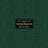 Image of Psychedelic Research Lab - Keep On Climbin' - Inc. Deetron / Kim Ann Foxman Remixes
