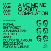 Image of Various Artists - We We We - Inc. Pional / Juan Maclean / Force Majeure / Edmondson