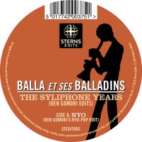 Image of Balla Et Ses Balladins - The Syliphone Years - Ben Gomori Edits