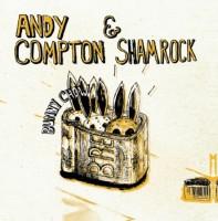 Image of Andy Compton / Shamrock - Bunny Chow