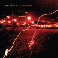 Image of Immersion - Sleepless