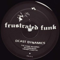 Image of Dcast Dynamics - The Giant Returns