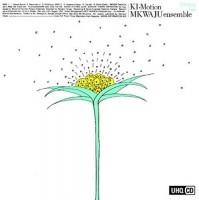 Image of MKWAJU Ensemble - KI-Motion