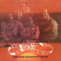 Image of The Beginning Of The End - Funky Nassau: The Difinitive Collection