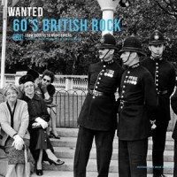 Image of Various Artists - Wanted 60's British Rock