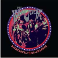 Image of Thee Hypnotics - Righteously Recharged - Remastered Vinyl