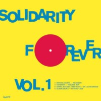 Image of Various Artists - Solidarity Forever