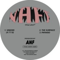 Image of ANF - Visions