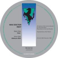Image of Wax Doctor - Heat / Offshore Drift