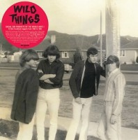 Image of Various Artists - Wild Things - Social End Products Of The World Unite!