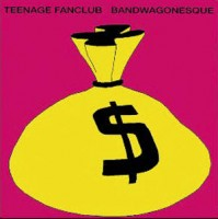 Image of Teenage Fanclub - Bandwagonesque - Remastered Edition