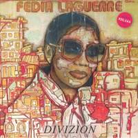 Image of Fédia Laguerre - Divizion - Inc. Voilaaa Remix