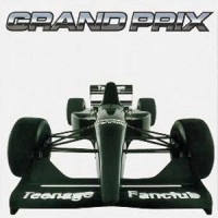 Teenage Fanclub - Grand Prix - Remastered Edition