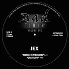 Jex - Bad Timin' Vol. 1
