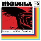 Image of Modula - Incontro Al Club Ventuno