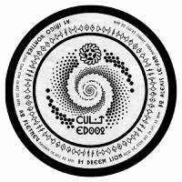 Image of Various Artists - Cult Edits 002