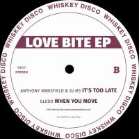 Image of Various Artists - Love Bite EP