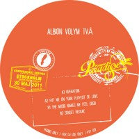 Image of Albion - Volym Tva