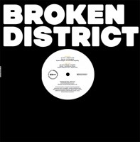 Image of Various Artists - Broken District 02
