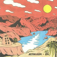 Image of Altin Gun - On