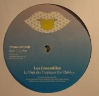 Image of Les Crocodiles - La Nuit Des Tropiques